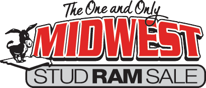 Midwest Ram Sale
